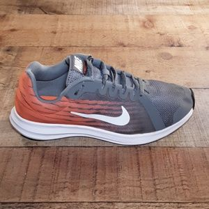Nike Downshifter 8 Youth Boys Running Shoes Size 5